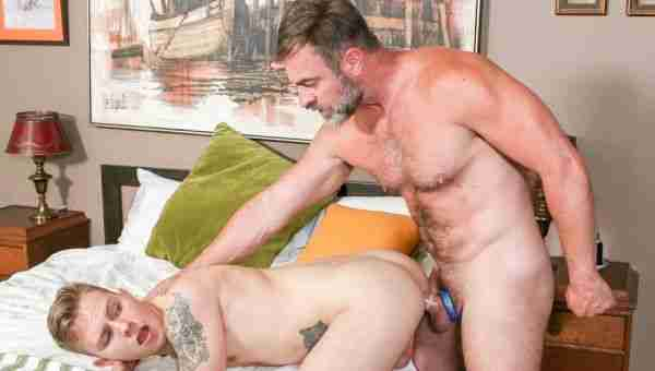 Boner – Timothy Drake & Kristofer Weston