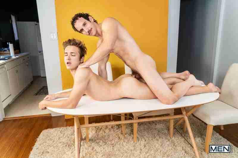"Bar Addison, Greg Mckeon ""Family Cums First Part 2: Bareback"""
