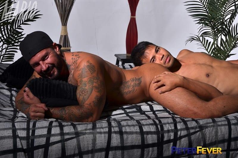 Jaycee and John Rene's Hot Hotel Hijinks
