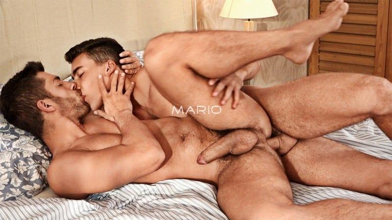Bruce Querelle & Ariel Vanean [Bareback]