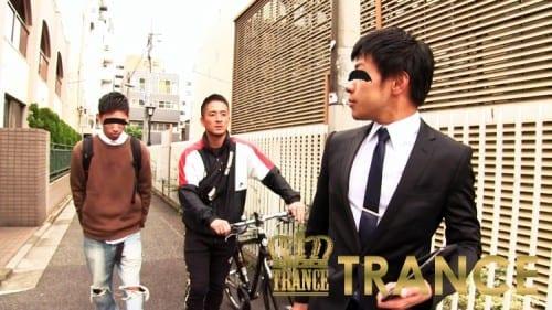 TRANCE VIDEO – TR-RK001 – Risky part1