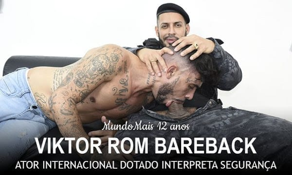 GUARDA VIKTOR ROM & LUCCA SANTANA
