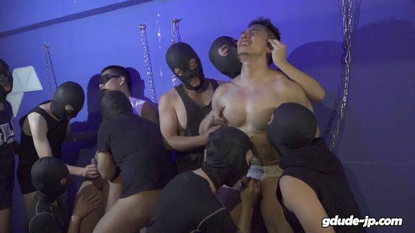 Thug Gangbang II